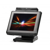 "POS-Терминал Posiflex KS-7515G Gen 5 base, Texture,15"" LCD, Texture bezel,No OS, w/ 2.5"" HDD (KS-7515G)"