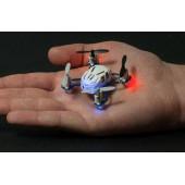 дроны квадрокоптеры