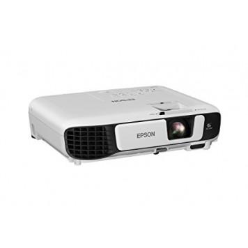 купить Проектор Epson EB-S41-1
