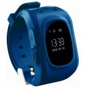 Электронные часы Wonlex Q50 Blue