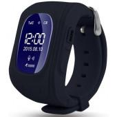 Электронные часы Wonlex Q50 Black