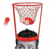 ИГРА шапка баскетбол для семьи (BASKET GAME)