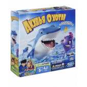 Акулья охота Hasbro (33893)