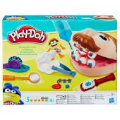 Hasbro Play-Doh Мистер Зубастик (B5520)