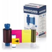 Картридж пластиковых карт iD Card Magicard (MA300YMCKO)
