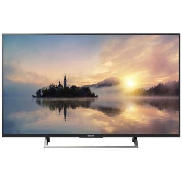 Телевизор Sony KD-55XE7005 Ultra HD (3840x2160), Wi-Fi