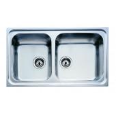 Кухонная мойка Teka CLASSIC 2B 86 RIGHT