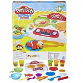 Hasbro Play-Doh Кухонная плита (B9014)