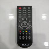 Пульт для приставок AILE TV — ПУЛЬТ ДЛЯ ПРИСТАВКИ