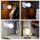 Беспроводная LED лампочка