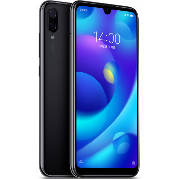 ТЕЛЕФОН Xiaomi MI Play 5,84