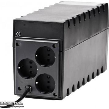 UPS Powercom Raptor RPT-600A Line Interactive Tower-2