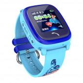 Электронные часы Wonlex GW400S Blue