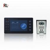 Беспроводная видеодомофонная система 1RL RL-0807AB