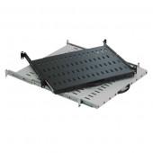 Полка для серверных шкафов Mirsan D=600 Hareketli raf / Sliding Shelf (MR.HRK60.01)