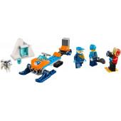 Конструктор Lego Arctic Exploration Team (60191)