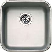 Кухонная мойка Teka BE 40X40X25