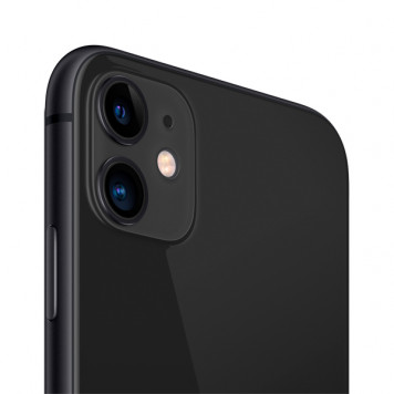 Смартфон Apple Iphone 11 / 64 GB / 1 SIM (Black)-2