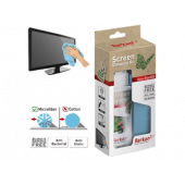 Очистители экранов BARKAN Cleaning kit Eco 50ml + cloth (EcoToGo)