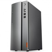 Персональный компьютер Lenovo IdeaCentre 510-15IKL (90G800JARK)