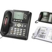 Телефон Системный Karel NT30D (MKNS00098-SSK-I)