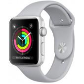 Электронные часы Apple S3 42mm Grey Sport (MR362)