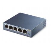 Desktop Switch Gigabit TP-LINK (TL-SG105)