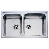 Кухонная мойка Teka CLASSIC 2B 86