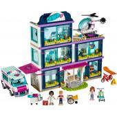 Конструктор Lego Heartlake Hospital (41318)