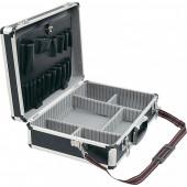 Кейс для инструментов Pro'sKit 8PK-750N с алюминиевым каркасом и 1 перегородкой