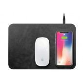 Wireless charger and mouse pad (WMP-15)