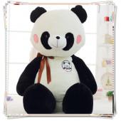 Подарок мягкая игрушка (Панда мама)