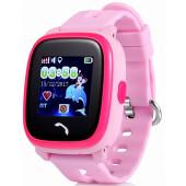 Электронные часы Wonlex GW400S Pink