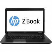 Ноутбук HP ZBook 15 Mobile Workstation (G2Q19UP)