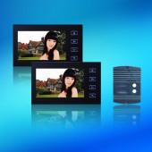 Видео домофон с двумя дисплеями RL-2A10G