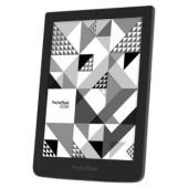 Электронная книга PocketBook Fashion 630 Grey