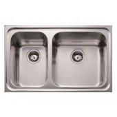 Кухонная мойка Teka CLASSIC 2B 86 MAX LEFT