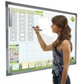 Интерактивная смарт панель Smart interactive panel WB4700