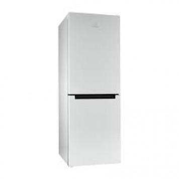 купить Двухкамерный холодильник Indesit No Frost DFM 4180