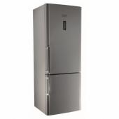 Двухкамерный холодильник Hotpoint Ariston E2BYH 19223 F O3
