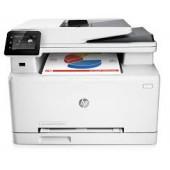 Принтер  HP LaserJet Color MFP M277dw Printer A4 (B3Q11A)