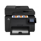 Принтер  HP Color LaserJet PRO 100 MFP M177FW Printer A4 (CZ165A)