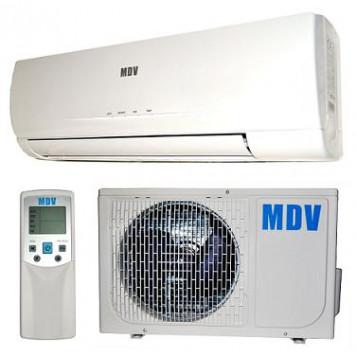 купить КОНДИЦИОНЕР MDV MDSF-28HRN1 (120кв) в Баку