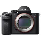 Фото Камера Sony ILC-7RM2