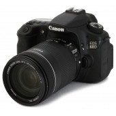 Фотоаппарат Canon EOS 60D EF-S 18-135 IS STM kit