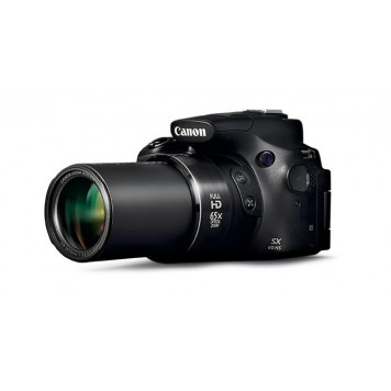 купить Фотоаппарат Canon PowerShot SX60 HS-1