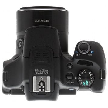 купить Фотоаппарат Canon PowerShot SX60 HS-3