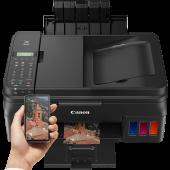 Принтер Canon Pixma G4400 A4 All-in-One Wi-Fi (СНПЧ)