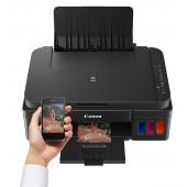 Принтер Canon Pixma G3400 A4 All-in-One Wi-Fi (СНПЧ)