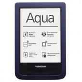 Электронная книга PocketBook 640 Aqua Dark Blue